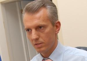 Напустив туману о разговоре с Януковичем, Хорошковский раскрыл подробности продажи Интера - телеканал интер - фирташ - янукович