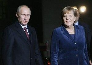 Россия утратила статус главного торгового партнера крупнейшей европейской экономики в Восточной Европе