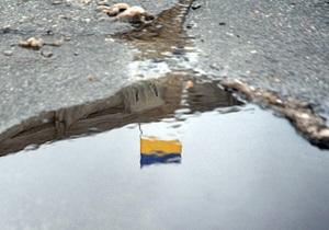 Украина рухнула в рейтинге глобальной конкурентоспособности - gci 2013