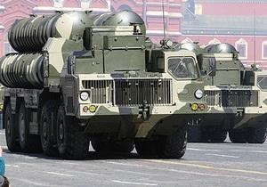 Война в Сирии - Россия поставила Сирии компоненты ракетных комплексов С-300