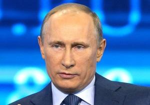 Сменил тон. Путин заявил, что значительная часть украинцев дорожит независимостью и  это нужно это уважать