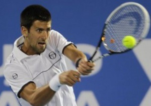 US Open. Джокович и обидчик Долгополова пробились в четвертьфинал