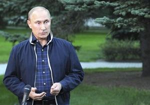 Россия не исключает согласия на военную операцию в Сирии (обновлено)