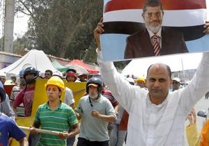 В Египте 11 членов Братьев-мусульман приговорили к пожизненному заключению