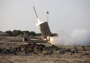 Пентагон: Испытания системы ПРО Израиля не связаны с возможной операцией в Сирии