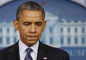Война в Сирии - Обама верит, что Конгресс одобрит операцию в Сирии