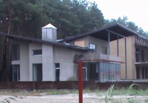 СМИ: Тягнибок строит в заповеднике особняк. Свобода все отрицает, требуя извинений