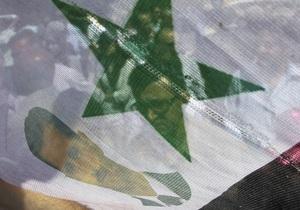 Война в Сирии - Глава сирийской медслужбы, имеющий доказательства использования войсками Асада химического оружия, сбежал в Турцию - Reuters