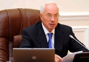 Правительство Украины через две недели рассмотрит текст Соглашения с Евросоюзом