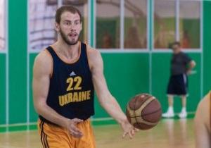 Украина окончательно определилась с составом на Евробаскет-2013
