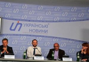 Молдова и Армения опередили Украину в рейтинге свободы СМИ