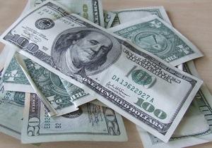 межбанк - Курс гривны к доллару: на межбанке доллар растет, евро падает