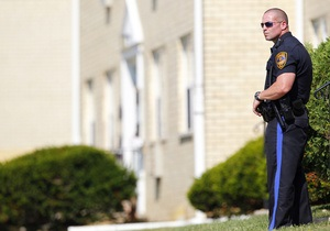 Голубая линия: В США разработали социальную сеть для полицейских