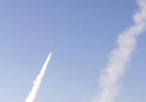 Ракеты в Средиземном море - Запущенные из Средиземного моря ракеты не долетели до берега 300 км - источник
