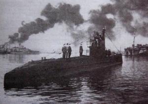 В Крыму из затонувшей советской подлодки сделают музей