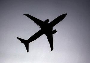 Российской гражданской авиации запретили летать над Сирией