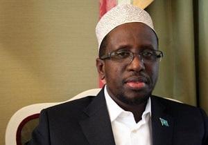 Президент - На президента Сомали было совершено покушение