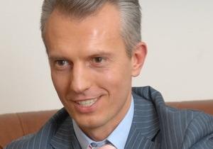 Хорошковский рассказал Forbes, как стал миллиардером