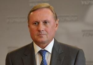 Регионалы благодарны оппозиции за  адекватное поведение  во время выступления Януковича