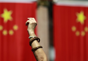 Глава комитета КНР по госимуществу уволен из-за коррупции