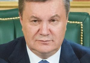 Озаботившись бизнес-климатом, Янукович призвал депутатов бороться с импортом