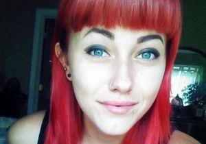 Новости США: В США школьница отстояла право ходить на занятия с выкрашенными в красный цвет волосами