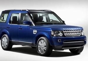 Land Rover выпустил новую версию внедорожника Discovery
