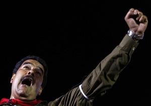 Президент Венесуэлы заведет аккаунт в Twitter на русском языке
