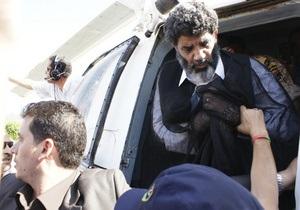 Дочь главы разведки Каддафи похищена в Ливии