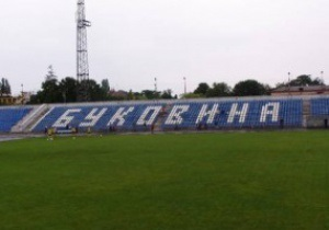 Из Буковины сбежали тренер и 18 футболистов