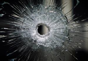 новости Винницы - стрельба - В Виннице мужчина устроил стрельбу из охотничьего ружья возле кафе
