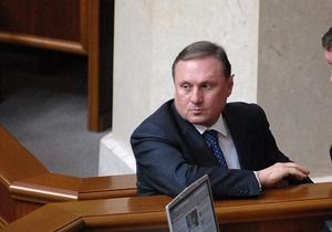 ПР призывает не обсуждать в Раде российско-украинскую торговую войну