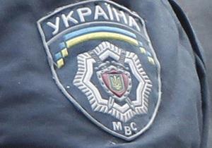 новости Тернополя - наркотики - взятка - В Тернополе один из начальников милиции предлагал закрыть уголовное дело за две тысячи евро