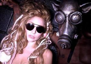 Lady Gaga получила роль в Городе грехов 2