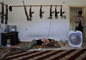 Сирия приветствует  историческое отступление Америки  - Reuters