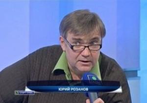 Розанов: От киевского Динамо ожидал немного большего