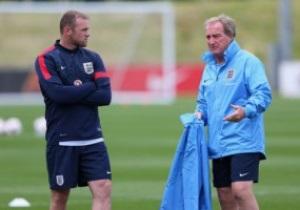 Сборная Англии теряет трех игроков основы перед поездкой в Украину