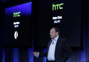 Топ-менеджеров HTC обвинили в продаже конкурентам секретной информации