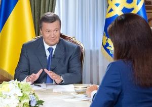 RFI: Милосердие требует доступа к сердцу президента Украины Виктора Януковича