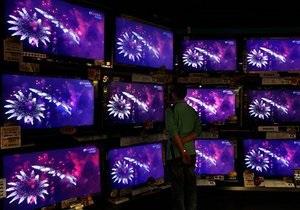 Один из крупнейших медиахолдингов Украины требует от кабельных провайдеров прекратить трансляцию ряда российских телеканалов - Ъ
