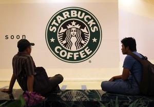 Starbucks откроет свои кофейни в офисах российского банка