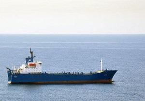 Освобожденное судно Etel с украинскими моряками покинуло Ливию - МИД