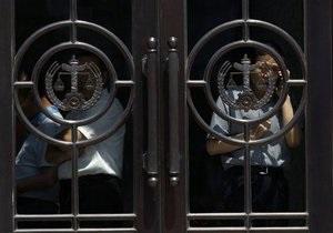 Новости Китая - коррупция в Китае: В Китае глава Комитета по управлению госимуществом попал под следствие