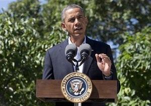 Война в Сирии - Барак Обама: Обама готов начать операцию в Сирии, не дожидаясь одобрения Конгресса