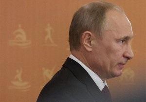 Война в Сирии - российское оружие в Сирии: Путин считает провокационным позицию о применении химоружия армией Асада