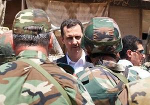 Война в Сирии - США: Власти Сирии заявили о готовности нанести ответный удар в случае вторжения