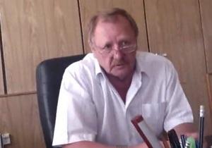 Директор водоканала Керчи избил супругов, которые пришли к нему на прием