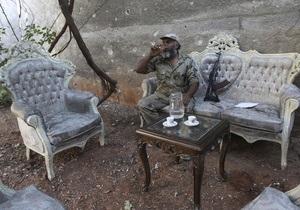 Группа экспертов ООН покидает Сирию