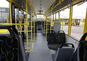 новости Киева - троллейбус №7 - троллейбус №39 - Киевские троллейбусы № 7 и № 39 временно прекратят работу