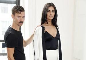 Стилист Рианны дебютирует на Неделе моды в Нью-Йорке